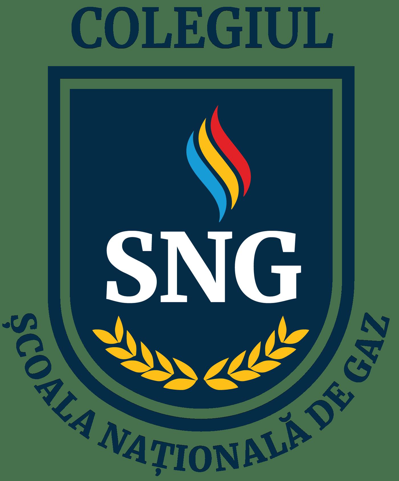 """Colegiul """"Școala Națională de Gaz"""""""